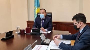 21 июля 2021 года состоялось заседание МВК по недопущению распространения коронавирусной инфекции в РК