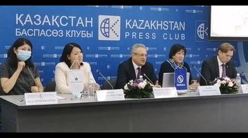С 26 сентября по 5 октября в Казахстане прошла первая Неделя женского здоровья