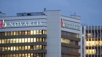 Novartis to Submit 80 Major Marketing Applications for its Drugs from 2020 to 2022