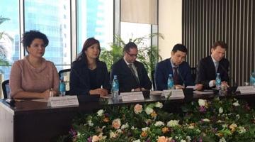 В Казахстане завершилась II Европейская неделя ранней диагностики рака головы и шеи
