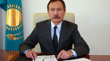 Серикбол Мусинов освобожден от должности руководителя Управления здравоохранения города Алматы