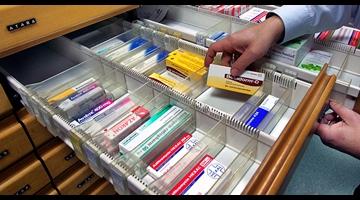 В Казахстане в новой редакции утверждены надлежащие фармацевтические практики