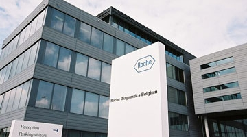 Акции Roche выросли в цене на фоне успешного завершения исследований препаратов для лечения гемофилии и рака легкого