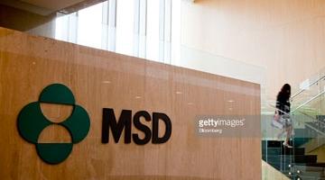 FDA приняло к рассмотрению две заявки на регистрацию препарата доравирина компании MSD для лечения ВИЧ-1 инфекции у взрослых