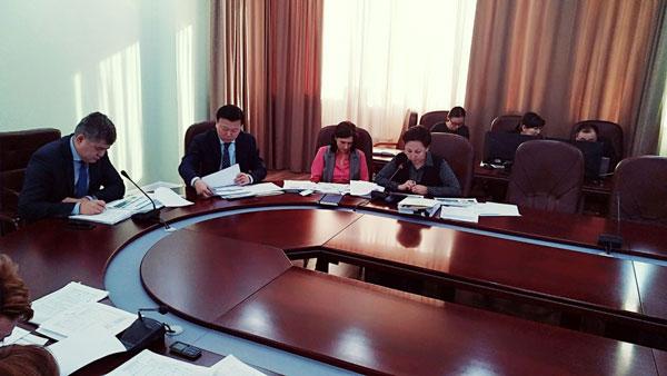 Закупки лекарств и медицинских изделий находятся на личном контроле  Министра здравоохранения РК Елжана Биртанова afca78ed428